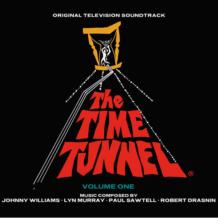 Time Tunnel – Volume One (The) (John Williams, Lyn Murray, Paul Sawtell…) UnderScorama : Mai 2021