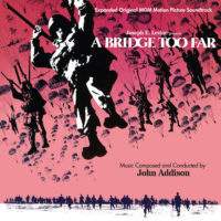 Bridge Too Far (A) (John Addison) UnderScorama : Mars 2021