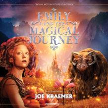 Emily And The Magical Journey (Joe Kraemer) UnderScorama : Mai 2021