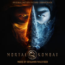 Mortal Kombat (Benjamin Wallfisch) UnderScorama : Mai 2021