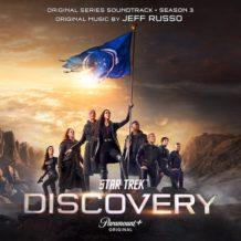 Star Trek: Discovery (Season 3) (Jeff Russo) UnderScorama : Mai 2021