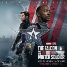 Falcon And The Winter Soldier (The) (Henry Jackman) UnderScorama : Mai 2021