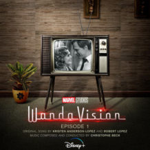 WandaVision (Christophe Beck) UnderScorama : Mars 2021