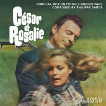 César et Rosalie (Philippe Sarde) UnderScorama : Juillet 2021