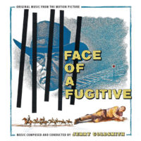 Face Of A Fugitive Cover