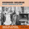 Georges Delerue – Bandes Originales de Films (1959-1962) (Georges Delerue) UnderScorama : Avril 2021