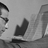 Joseph Kosma (1905-1969) 50 Maîtres de la Musique de Film