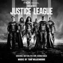 Zack Snyder's Justice League (Tom Holkenborg) UnderScorama : Avril 2021