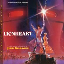 Lionheart (Jerry Goldsmith) UnderScorama : Mai 2021