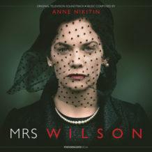 Mrs. Wilson (Anne Nikitin) UnderScorama : Avril 2021