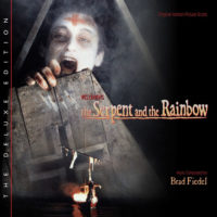 Serpent And The Rainbow Cover