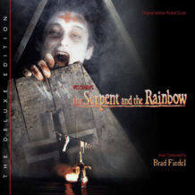Serpent And The Rainbow (The) (Brad Fiedel) UnderScorama : Avril 2021