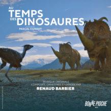 Au Temps des Dinosaures (Renaud Barbier) UnderScorama : Mai 2021