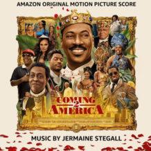 Coming 2 America (Jermaine Stegall) UnderScorama : Mai 2021