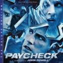 Paycheck (John Powell) UnderScorama : Juin 2021