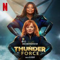 Thunder Force (Fil Eisler) UnderScorama : Mai 2021