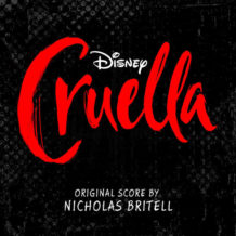 Cruella (Nicholas Britell) UnderScorama : Juin 2021