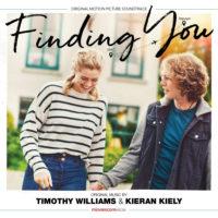 Finding You (Timothy Williams & Kieran Kiely) UnderScorama : Juin 2021