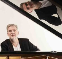 Jean-Michel Bernard se la joue jazzy avec Goldsmith