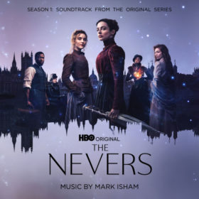 The Nevers (Season 1)