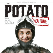 Potato Venture (The) (Panu Aaltio) UnderScorama : Juin 2021