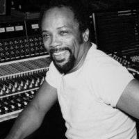 Quincy Jones (1933-) 50 Maîtres de la Musique de Film