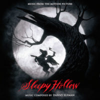 Sleepy Hollow (Danny Elfman) UnderScorama : Septembre 2021