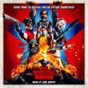 Suicide Squad (The) (John Murphy) UnderScorama : Août 2021