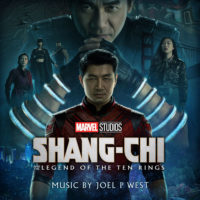 Shang-Chi And The Legend Of The Ten Rings (Joel P. West) UnderScorama : Septembre 2021