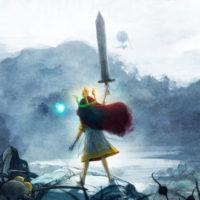 Child Of Light (Béatrice Martin alias Coeur de Pirate) Quand l'orchestre joue le jeu #4 : Les Lumières de la Fille