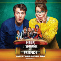 Help, I Shrunk My Friends (Anne-Kathrin Dern) UnderScorama : Septembre 2021